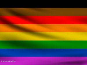 Comprar Nueva bandera LGBT Filadelfia en tienda online