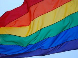 Bandera Gay Arcoiris comprar online